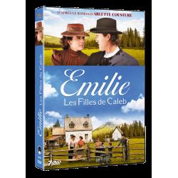 EMILIE, LES FILLES DE CALEB - L'INTEGRALE