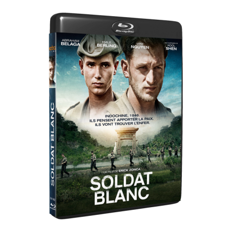 SOLDAT BLANC BR