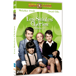 LES SAINTES CHERIES S3