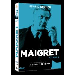 MAIGRET VOL 6