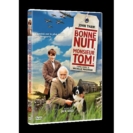 BONNE NUIT, MONSIEUR TOM