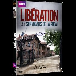 LIBERATION, LES SURVIVANTS DE LA SHOAH