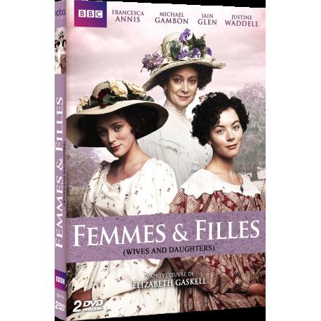 FEMMES & FILLES