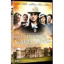 LA DYNASTIE CAREY-LEWIS -LE GRAND RETOUR