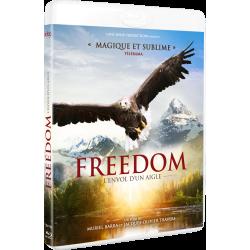 FREEDOM, L'ENVOL D'UN AIGLE - BLU-RAY