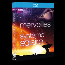 MERVEILLES DU SYSTEME SOLAIRE BR