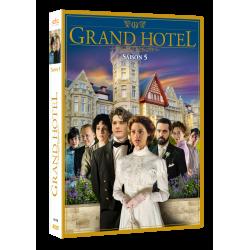 GRAND HOTEL - SAISON 5