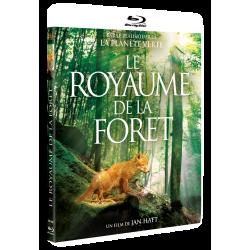 LE ROYAUME DE LA FORET - BLU-RAY