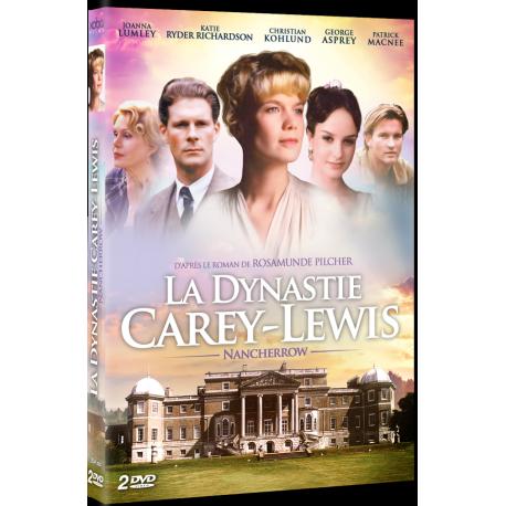 LA DYNASTIE DES CAREY-LEWIS NANCHERROW