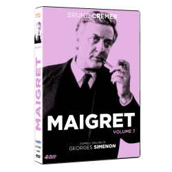 MAIGRET - VOLUME 7