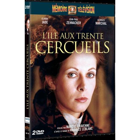 L'ILE AUX TRENTE CERCUEILS