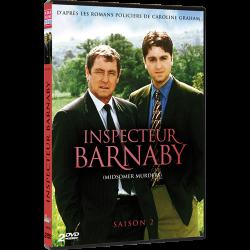 INSPECTEUR BARNABY - Saison 2