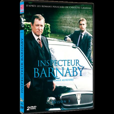 INSPECTEUR BARNABY S3