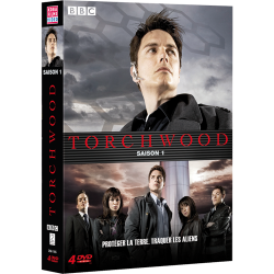 TORCHWOOD S1