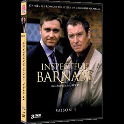 INSPECTEUR BARNABY S4