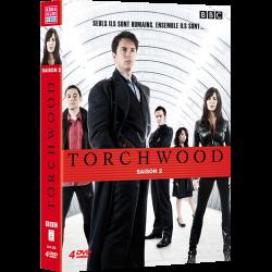 TORCHWOOD S2