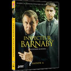 INSPECTEUR BARNABY S6