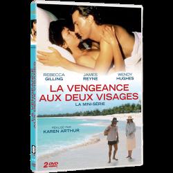 LA VENGEANCE AUX DEUX VISAGES MINI SERIE