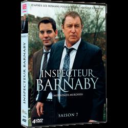 INSPECTEUR BARNABY - Saison 7