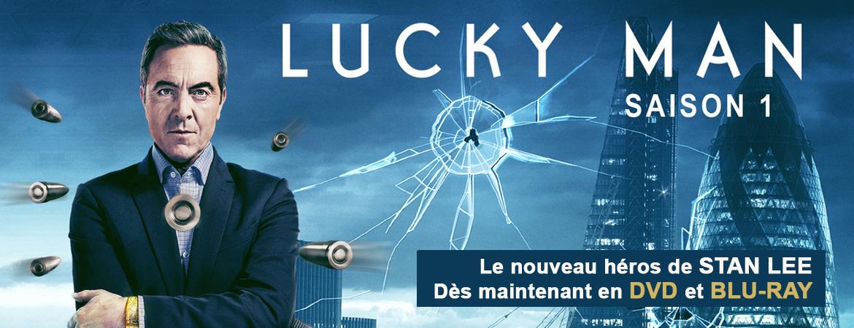 Lucky Man - Saison 1