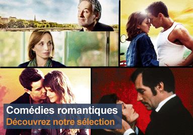 Comédies Romantiques